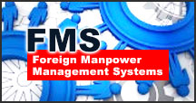 Foreign Manpower Monitoring Systems